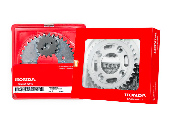 Drive Chain Maintenance
